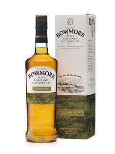 Bowmore Small Batch Reserve    http://mymaltwhiskys.wordpress.com/2012/06/01/bowmore-small-batch-reserve/