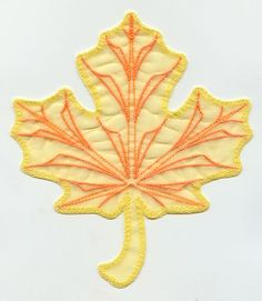 Machine Embroidery Designs at Embroidery Library! - Color Change - X0468
