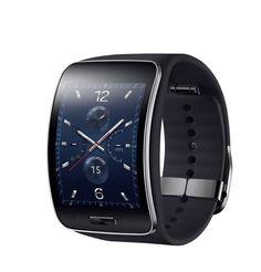 Samsung Gear S, otro reloj inteligente con Tizen - http://www.esmandau.com/162299/samsung-gear-s-otro-reloj-inteligente-con-tizen/