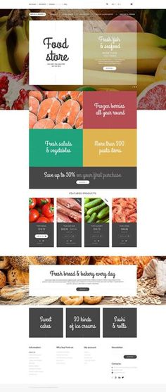 So cute. did you like it?   Food Store Magento Theme CLICK HERE! live demo  http://cattemplate.com/template/?go=2j4gxVB