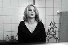 Joanna Kulig - Paris -  Cold War, 2018, par Pawel Pawlikowski