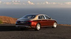 2021 Mercedes-Maybach S-Class Details: A New Level of Luxury? Mercedes Models, Mercedes S Class, New Mercedes, Mercedes Maybach S600, Dream Car Garage, Benz S Class, Twin Turbo, Entertainment System, Rolls Royce