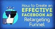 Creating a retargeting funnel is easy but an effective one takes effort.Here is an article on how to do it effectively by Click the link below : Effective Ads, Social Media Marketing, Effort, Advertising, Coding, Facebook, Link, Easy, Programming