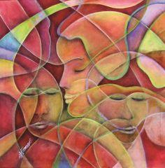 """""""Meditation"""" by Bojan Eftimov"""