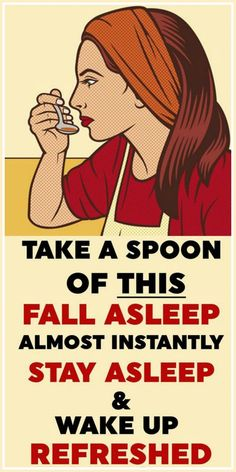 Swallow this,fall asleep almost,instantly,stay asleep,and wake up refreshed Natural Sleep Remedies, Natural Health Remedies, Home Remedies, Insomnia Remedies, Herbal Remedies, Bloating Remedies, Sleeping Issues, Eye Makeup Tips, Natural Treatments