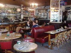 French Cafe | French Roast Cafe Uptown, New York - Restoran Yorumları - TripAdvisor