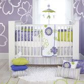 Found it at Wayfair - Sweet Potato by Glenna Jean LuLu 4 Piece Crib Bedding Set