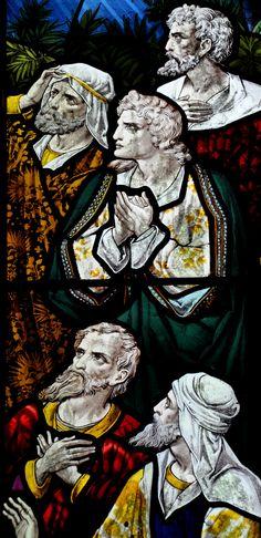 https://flic.kr/p/cRxNkE   Broadwell-116 St Paul East window 1887 by Ward and…