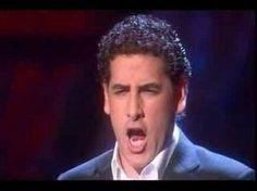 Juan Diego Flores, un gran tenor peruano. Javier Cespedes H (javiercespedesh) en Twitter