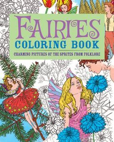 Fairies Coloring Book von Arcturus Publishing http://www.amazon.de/dp/0785830405/ref=cm_sw_r_pi_dp_MhR4ub0BH25WN
