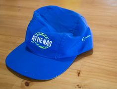 Boné Athenas 10K