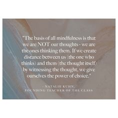 We Are The Ones, Mindfulness, Teacher, Thoughts, Professor, Ideas, Consciousness, Awareness Ribbons