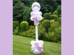 Balloon Displays - Memorable Occasions - Hampshire, UK