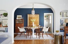 Ginny's Dining Room Reveal