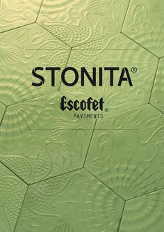 Pavimento STONITA - ESCOFET