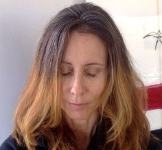 Lessons From A Year Of Growing Gray Hair.  Thank God! This is going to be VERY helpful : )