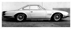 Maserati 5000 GT Ghia