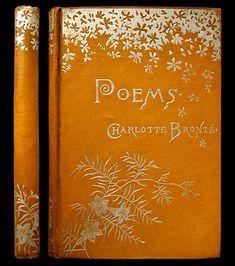 Poems, Charlotte Bronté