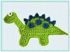 12 dinosaurio