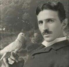 تيسلا .. نيكولا تيسلا .. الرجل الذي إخترع القرن العشرين