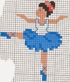 ♥ My Dot Graphics Cruz ♥: Ballerinas