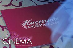 Novias&Cinema. Destination weeding films. Contact us: https://www.facebook.com/NoviasCinema