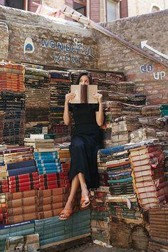 Libreria Acqua Alta (Venice, Italy)