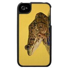 Froggy iPhone 4 Cover