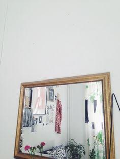 saarahelkala   VSCO Grid Vsco Grid, Cool Girl, Mirror, Frame, Illustration, Furniture, Home Decor, Picture Frame, Decoration Home