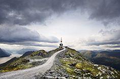Scandinavian Landscapes by Peter Boel   InspireFirst