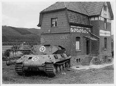 Pz Bde 150 Panther