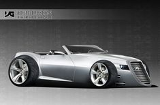Made on january 2009. This car design was inspired by the great foose coupe, made with photoshop.