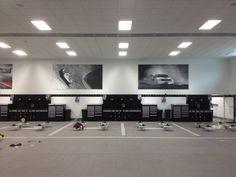 Auto body shop office images metro accident repair for Garage reparation audi
