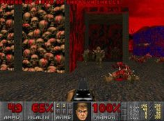 PrBoom 2.5.0 PrBoom, the purest Doom-Port? Aims to be the most stable Doom port with the highest compatibility to the major Doom versions. Highres software and nice OpenGL rendering. Full Boom and most if not all MBF features. #videogames #doom