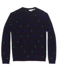 Want it so bââââââââd  Fashion label Chinti and Parker has announced the launch of its first full menswear collection for autumn/winter 2014. The line will feature cashmere and wool knits in navy, grey and neutral shades and classic silhouettes and it will incorporate motifs from the women's range such as star prints, Breton stripes and contrast cuffs and sleeves. Goodley PR will manage the launch and ongoing UK PR for the menswear line,