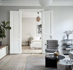 185 vind-ik-leuks, 3 reacties - Grey Deco (@greydeco.se) op Instagram: 'Aiming for pure luxury. This apartment really has everything. Listing at @stadshem best photo…' #luxuryapartment