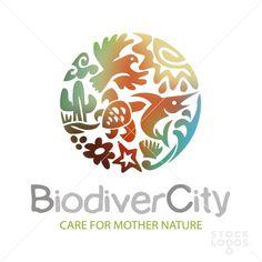 BiodiverCity   StockLogos.com