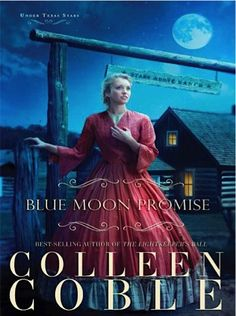 Loved this book. Callen Coble and Tracie Peterson have become my top two favorite authors both their books are enticed with suspense and romance :D