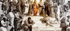Τι δεν έτρωγαν οι Αρχαίοι Έλληνες και ήταν τόσο έξυπνοι; Kai, Painting, Painting Art, Paintings, Painted Canvas, Drawings, Chicken