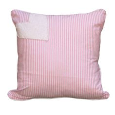 Hearts Range Pink - Scatter Cushion
