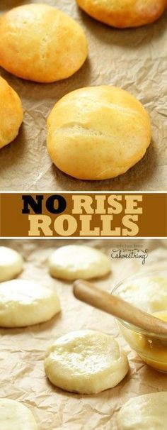No Rise Gluten Free Yeast Rolls. 40 minutes from start to finish, these are your last minute, weeknight rolls! #glutenfreebread #glutenfreerolls #glutenfreerecipes