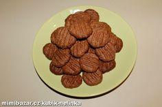 FANTASTICKÉ SUŠENKY KOKA Czech Recipes, Christmas Cookies, Dog Food Recipes, Desserts, Searching, Xmas Cookies, Deserts, Christmas Crack, Dessert