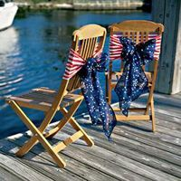 So cute for a 4th of July party!