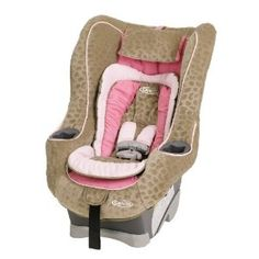 Graco My Ride 65 Convertible Car Seat  Getting this in two weeks!