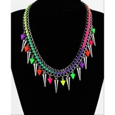 Bijoux in Style ketting - Accessoires - Kleding