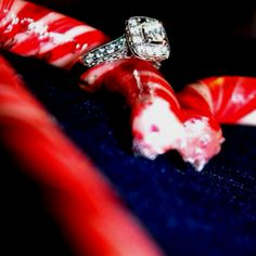 My engagement ring:)