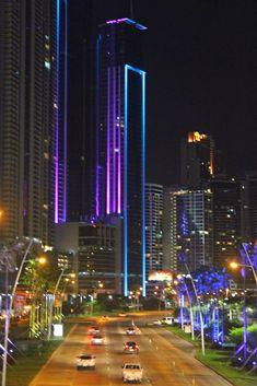 Panamá, Cinta Costera www.CoolPanama.com