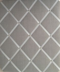 """Pin Board/Notice Board """"Grey Linen Fabric with Chrome Trim"""" Message,Memo,Bulletin Board Large or Upholstery Tacks, Upholstery Cleaner, Furniture Upholstery, Upholstery Repair, Upholstery Cushions, Memo Boards, Bulletin Boards, Fabric Bulletin Board, Pin Boards"""