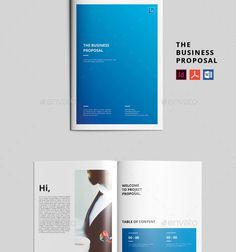 35 business proposal template word docs download printable