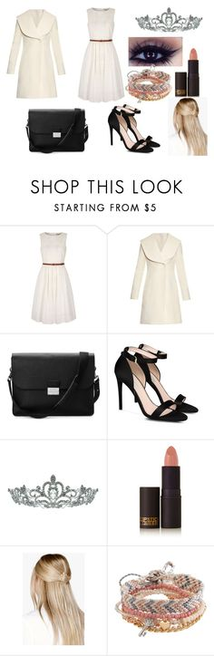 """""""Untitled #191"""" by unknown-girl88 ❤ liked on Polyvore featuring Yumi, J.W. Anderson, Aspinal of London, STELLA McCARTNEY, Kate Marie, Lipstick Queen, Boohoo and Aéropostale"""